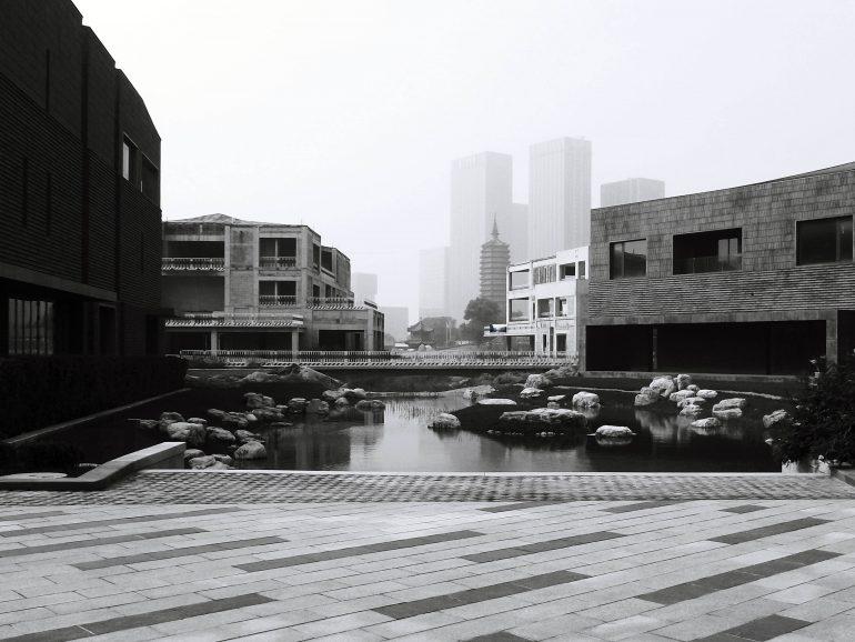 Tongzhou. Suburbanizzazione e decentramento