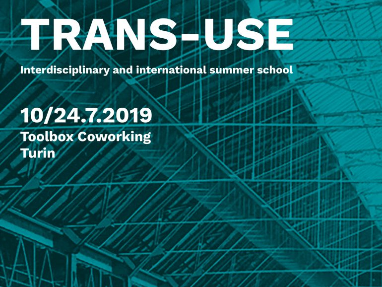 TRANS-USE _ Opening Summer School