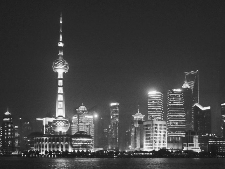 The Chinese perspective: possibilities to rethink urban practice and theory