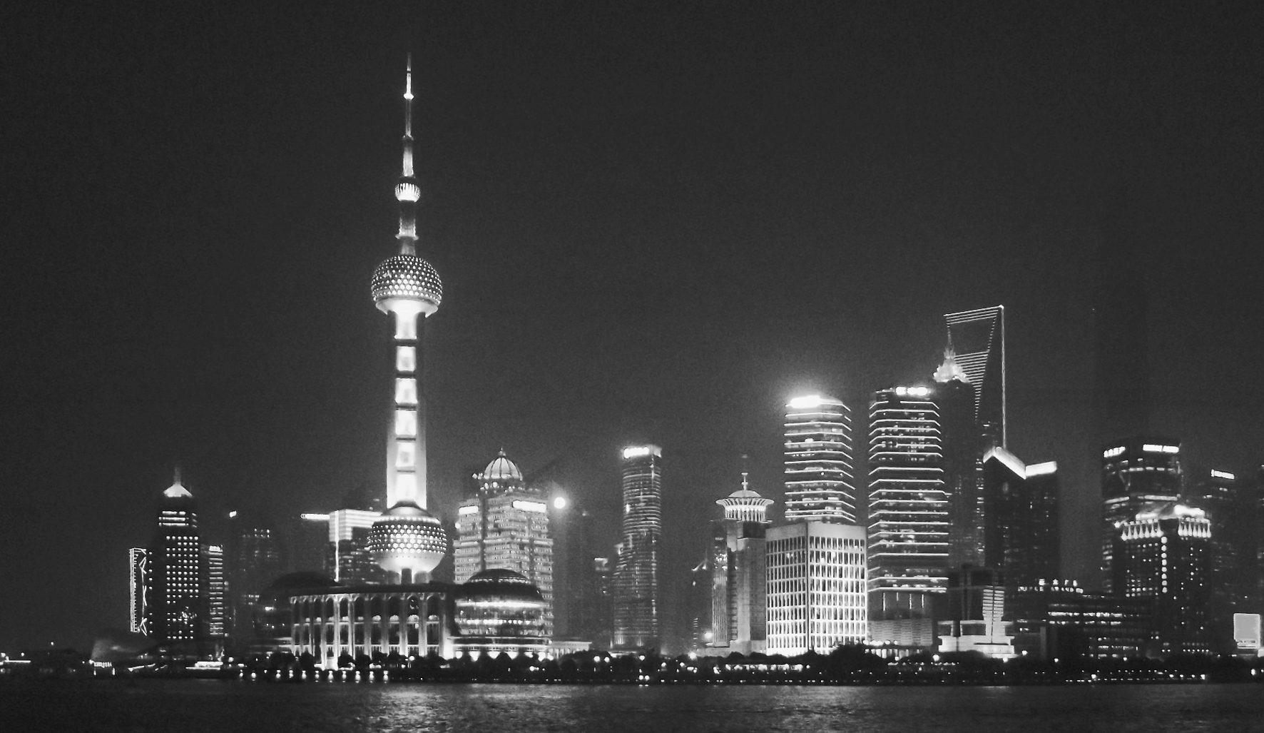 China_New Town