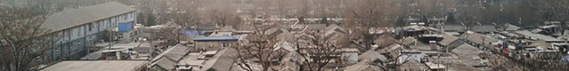 Pechino, cronache dagli hutong