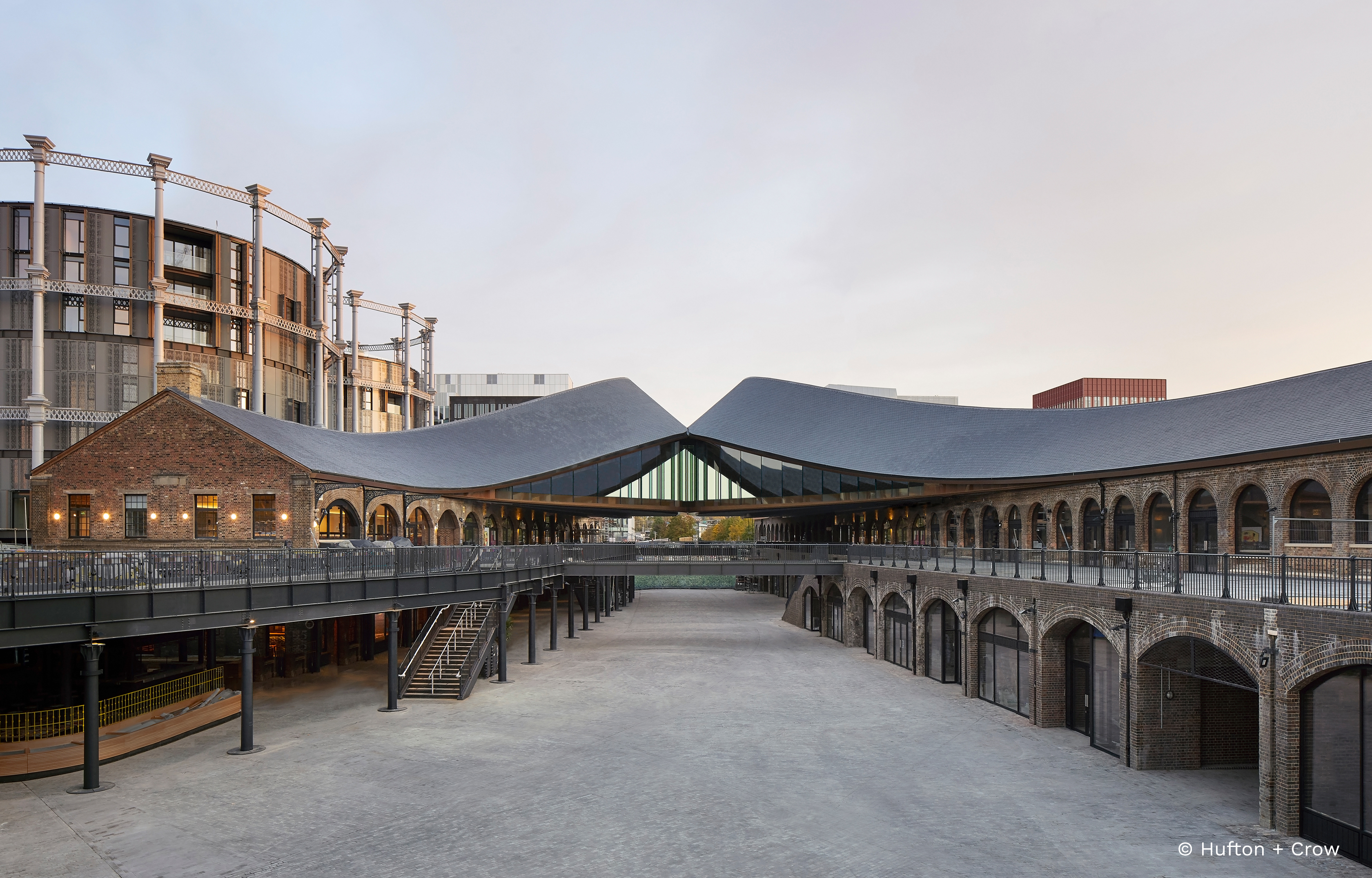 C_Heatherwick Studio_Coal Drops Yard_n36_Credit_Hufton+Crow