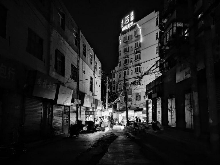 The Asian city of the 21st century through three projects by Arata Isozaki