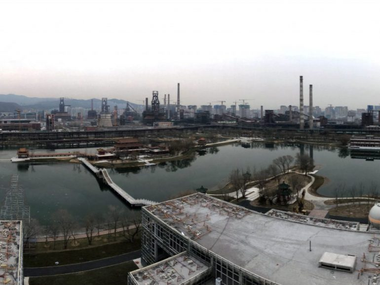 Industrial legacy and the future of Chinese cities