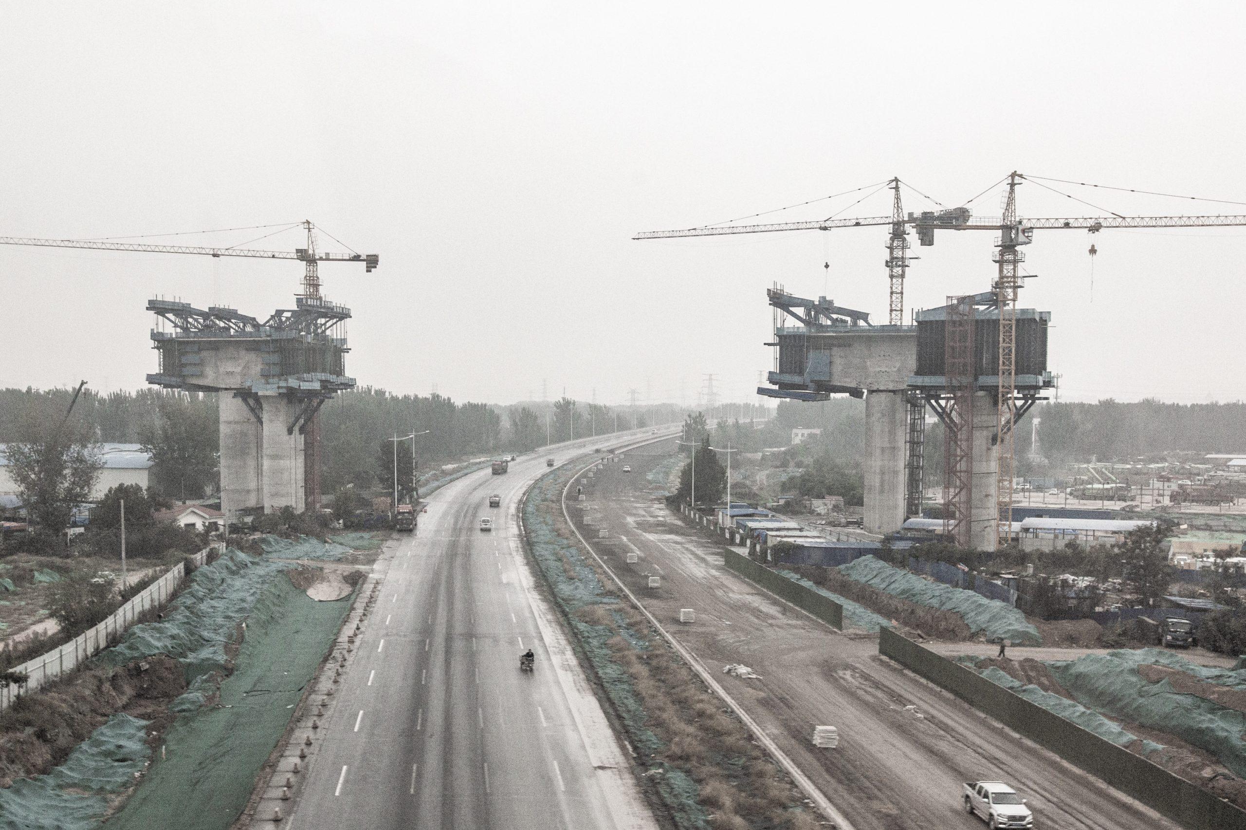 China Goes Urban_