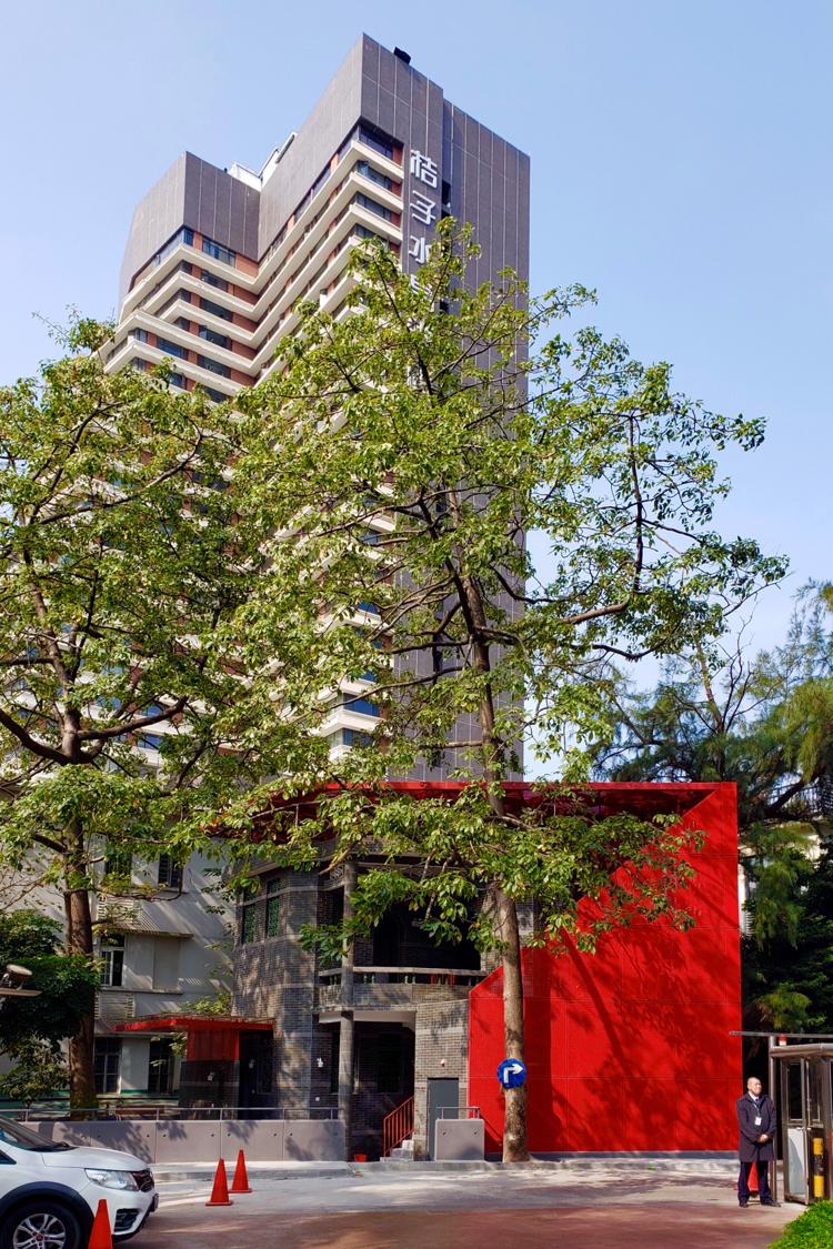 Guangzhou Huanshi East Public Toilet
