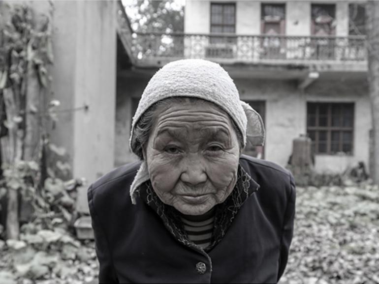 China Goes Urban – Seminar @DiARC